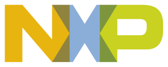 Logo NXP Semiconductors